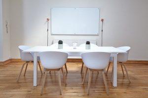 ホワイトボード・貸し会議室